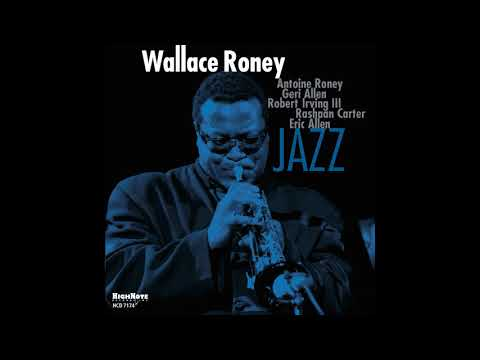 Wallace Roney - Stand