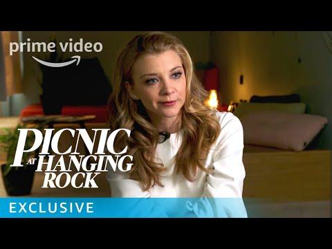 Picnic at Hanging Rock - Featurette: Nature vs Culture   Prime Video
