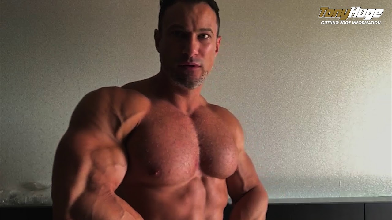Tony Ligandrol Sarm Update Review/ Side Effect