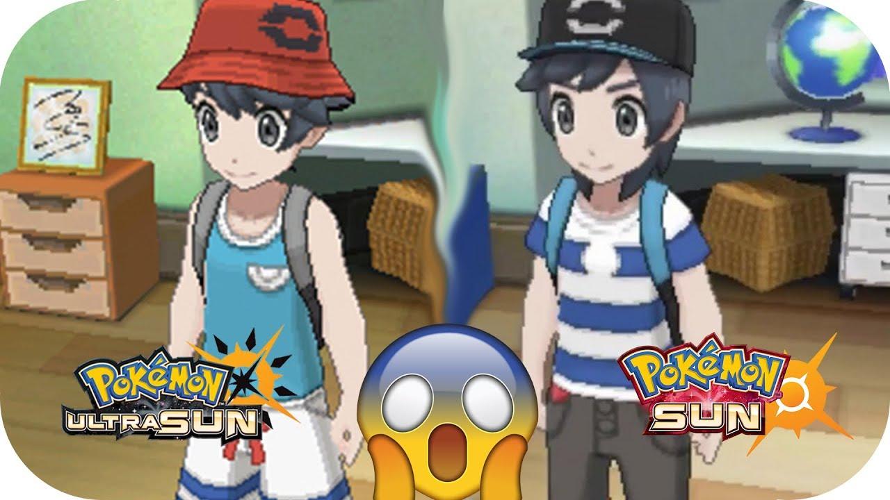 Fr switchformers pokemon usul les m me jeux youtube - Jeux info pokemon ...
