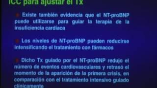 Aplicación Clínica del BNP y el NT Pro- BNP en la Actualidad