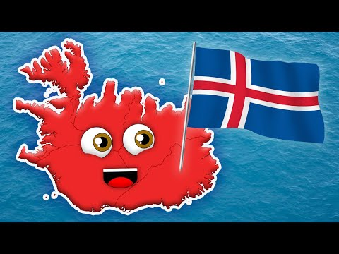Iceland Geography/Iceland Country/Iceland