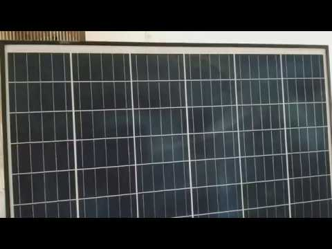 REC TWINPEAK 2 BLK SERIES 5 BUS BAR SOLAR PANELS | How many solar panels do I need?