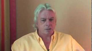 David Icke - HUMAN RACE, GET OFF YOUR KNEES : A Project Avalon Interview with Bill Ryan