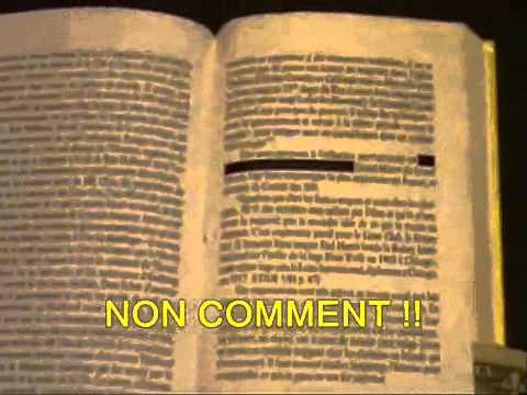 La Verite Le Livre Jaune Complots Revelations