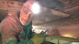 День шахтера. Как добывают соль