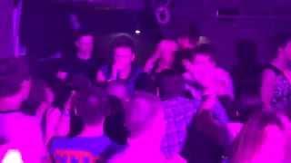Йети-Бомж - Целка Первокурсница (Live 05.12.2014)