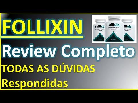FOLLIXIN Review Completo - Follixin Funciona Mesmo - COMPLETO