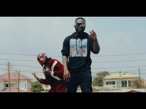 R2Bees  - Site 15 (Official Video)