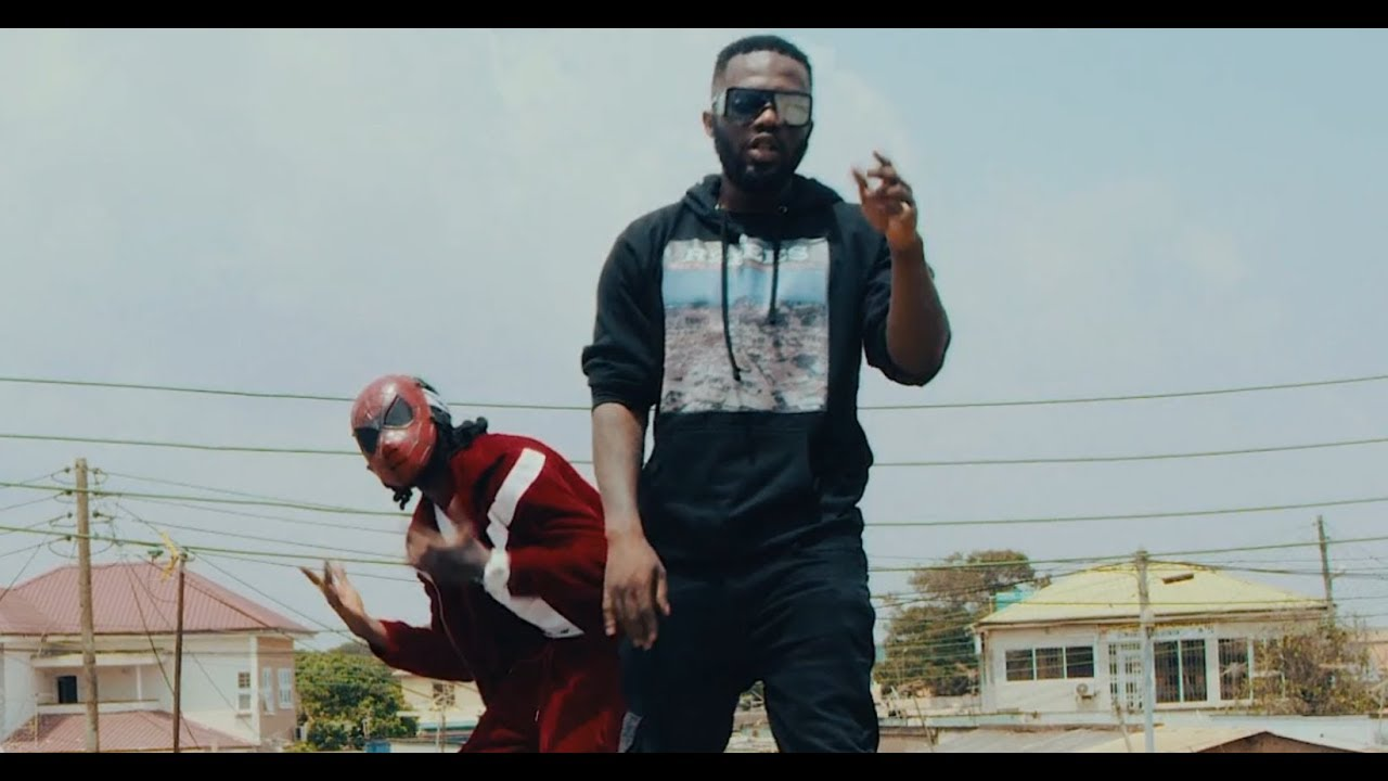 Download R2Bees  - Site 15 (Official Video)