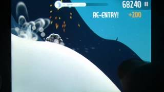 Ski Safari iPhone Gameplay Review - AppSpy.com