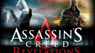 Assassins Creed Revelations Campaña Parte 5
