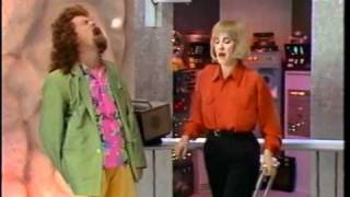 Phil Cool does Billy Connolly