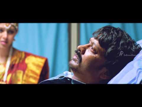 Vanavarayan Vallavarayan Tamil Movie Scenes   Doctors save Kreshna's life   Monal Gajjar
