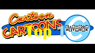TOP 10 CARTOON CARTOONS!! (Cartoon Network Originals)