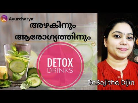 Ayurveda Detox method