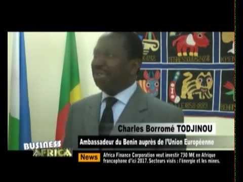 Emission Business Africa: Groupe ACP - Nouveau patron, nouvel élan?