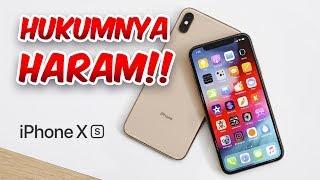 HUKUMNYA HARAM!!! 5 ALASAN JANGAN BELI IPHONE XS MAX