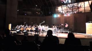 Concertino III II Tempo di Minuetto Pieter Van der Staak