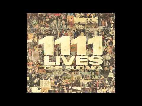 14. Come una bomba - Che Sudaka - 1111 lives