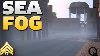 Sea Fog - Arma 3 Town Defense