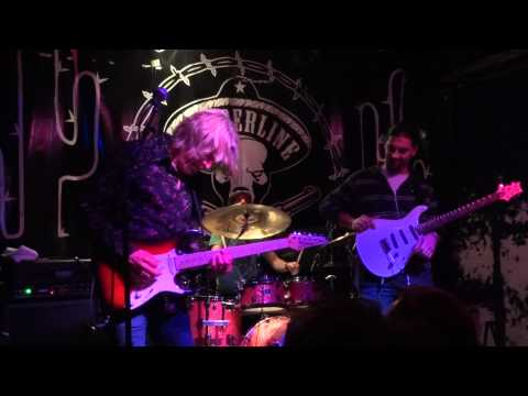 """Andy Timmons & Ciro Manna """"Little Wing"""" FULL HD Live, Pisa Italy 2011"""