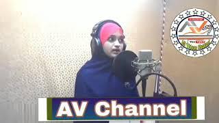 Kisi majlis me naat shareef bahut hi piyaari aawaz hai is bachi ki ek baar jarur sune.