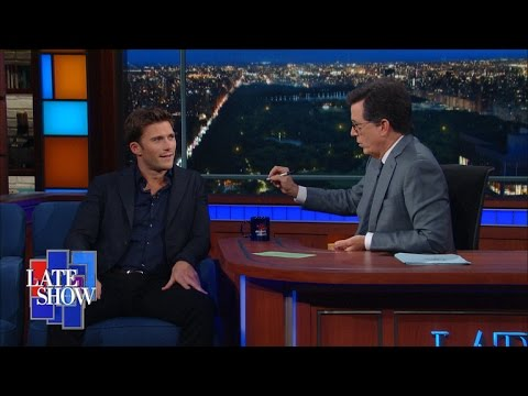 "Scott Eastwood on His Teenage Years: ""I Was Very Sneaky"""
