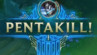 Mobile Legends 99,9% PERFECT ALPHA GAMEPLAY / PENTAKILL