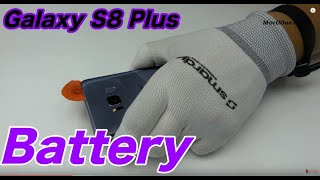 Samsung S8 Plus Battery Replacement