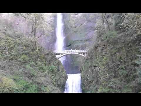 Portland Oregon part 1