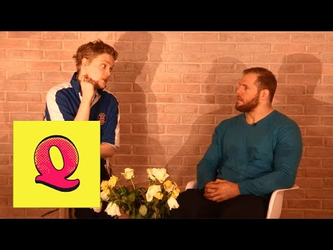 The 4th Episode (James Haskell)   The Thomas Gray Show