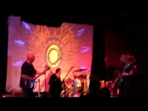 The Mermen - Joni Mitchell's House (Live 2016)