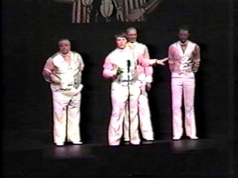 Whittier Show 1984 Part One