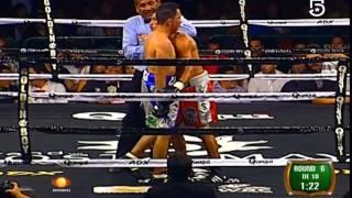 Download lagu Luis May vs Daniel Noriega