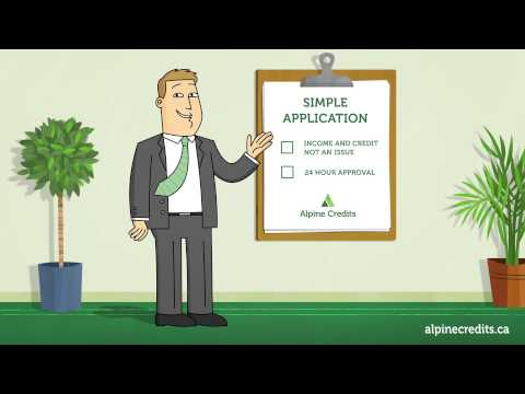 Alpine Credits (Homeowners Get Approved)