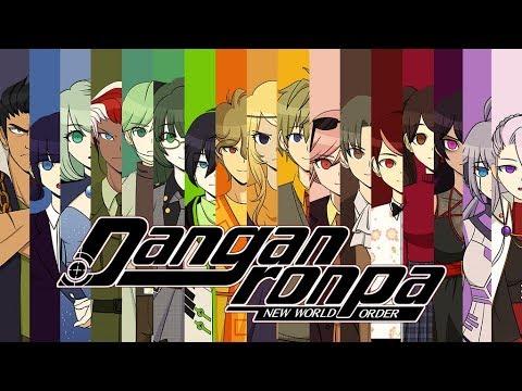 Baixar Danganronpa The Wolf s Game - Download Danganronpa