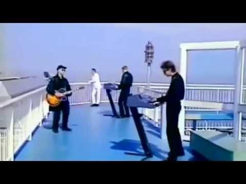 "Depeche Mode ""Enjoy The Silence"" (World Trade Center)"