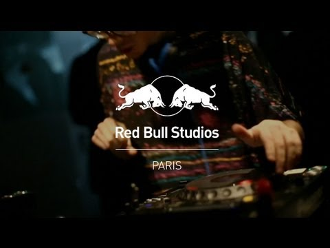 canblaster boiler room dj set at red bull studios paris. Black Bedroom Furniture Sets. Home Design Ideas