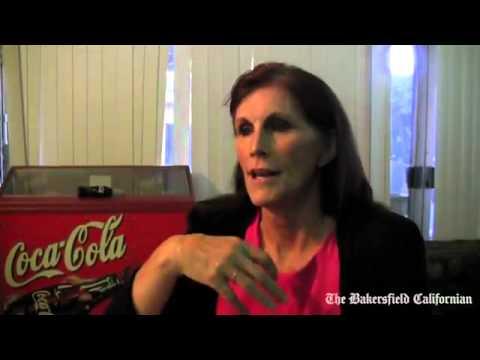 "Cindy Lee Garcia speaks about ""The Innocence of Muslims"""