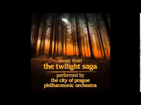 New Moon Theme- The City Of Prague Philharmonic Orchestra