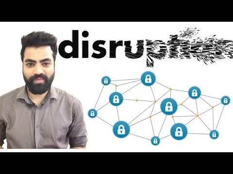 Blockchain Applications | Top 5 Industries (Disruption Guaranteed !!!)