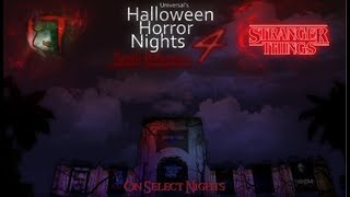 HHN 4 Roblox! (Voice say in chat for it!)
