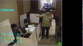 David Aven Part 1 2013 Declaration at Wetland Trial
