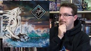 Notes on Why the Sea is Salt by The Gift
