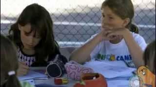 видео Каникулы за рубежом, лагеря за границей, обучение на каникулах за границей в детских лагерях