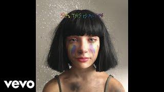 Sia   Jesus Wept (Audio)