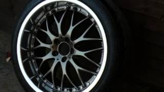 Alloy Wheel Refurbishment - Lester Engineering