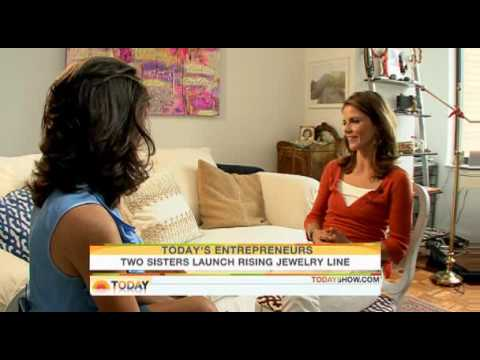 Two Entrepreneurs Starting a Specialty Jewelry Business 9/09