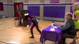 Ant Farm: China Musical Audition Scene HD